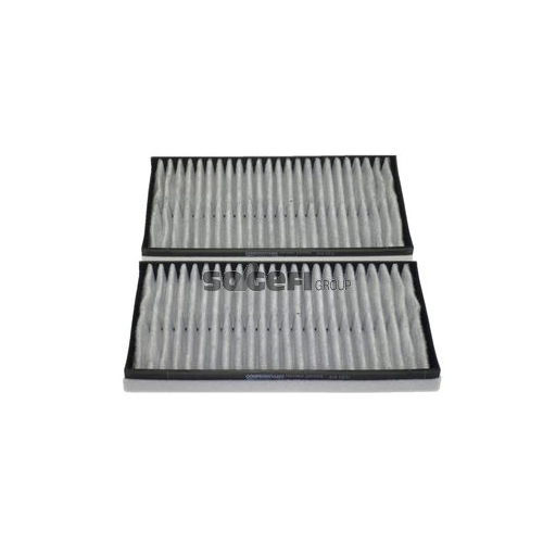 Filter, Innenraumluft CoopersFiaam PCK8168-2 BMW