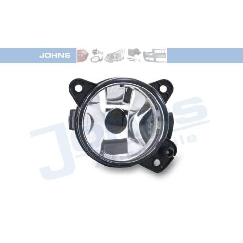 Fog Light JOHNS 95 26 30-2 VW