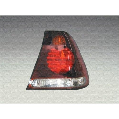 Combination Rearlight MAGNETI MARELLI 714028330701 BMW
