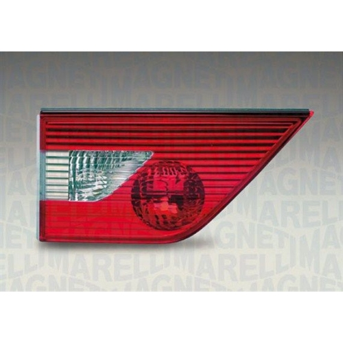 Combination Rearlight MAGNETI MARELLI 715001001111 BMW