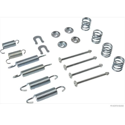 Accessory Kit, brake shoes HERTH+BUSS JAKOPARTS J3561020