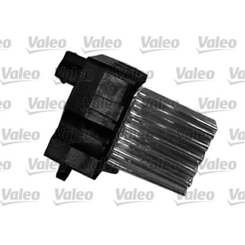 VALEO Actuator, air conditioning 509505
