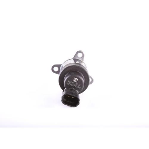 Regelventil, Kraftstoffmenge (Common-Rail-System) BOSCH 0 928 400 487 RENAULT VM
