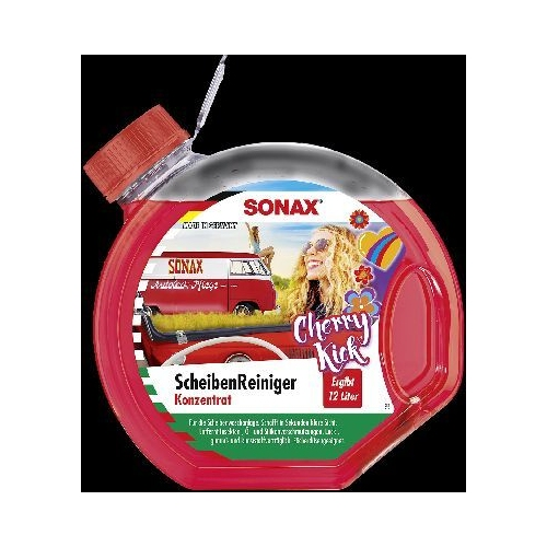 Reiniger, Scheibenreinigungsanlage SONAX 03924000