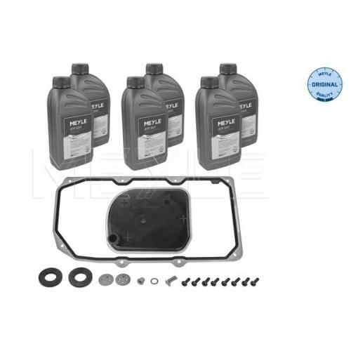 Teilesatz, Ölwechsel-Automatikgetriebe MEYLE 014 135 0214 MERCEDES-BENZ