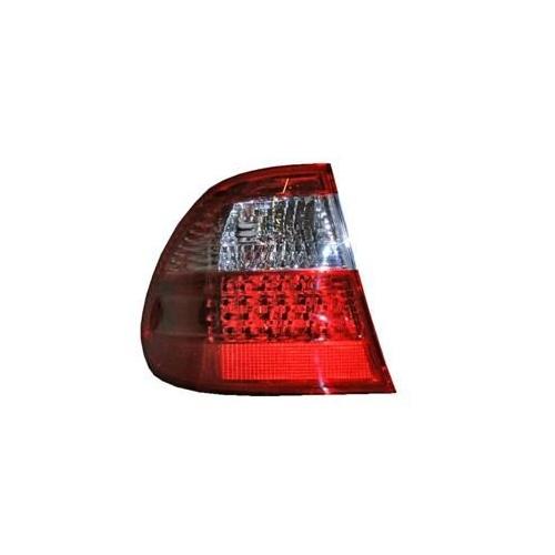 Combination Rearlight VAN WEZEL 3041937 MERCEDES-BENZ