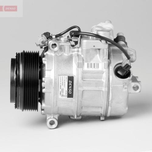 Kompressor, Klimaanlage DENSO DCP05077 BMW