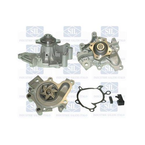 Water Pump Saleri SIL PA1215 MAZDA