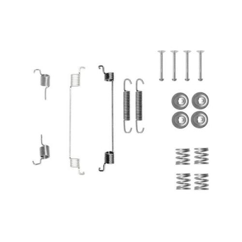 Accessory Kit, brake shoes BOSCH 1 987 475 330 FIAT