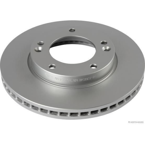 HERTH+BUSS JAKOPARTS Brake Disc J3300342