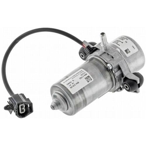 Vacuum Pump, braking system HELLA 8TG 009 286-001 FORD IVECO VOLVO YUTONG