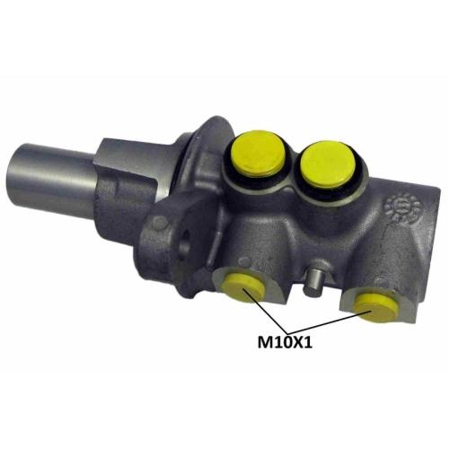 Hauptbremszylinder BREMBO M 59 058 OPEL VAUXHALL