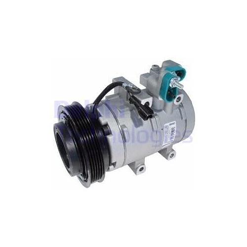 Kompressor, Klimaanlage DELPHI TSP0159221 HYUNDAI