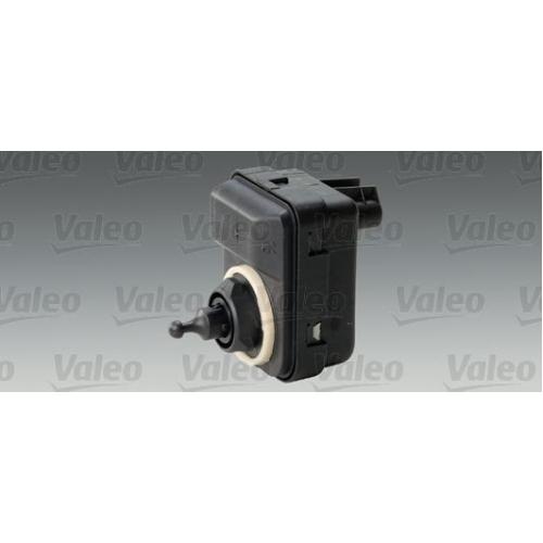 Control, headlight range adjustment VALEO 087543 OPEL VAUXHALL