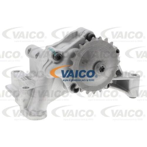 Ölpumpe VAICO V10-0829 Original VAICO Qualität AUDI SEAT SKODA VW VAG