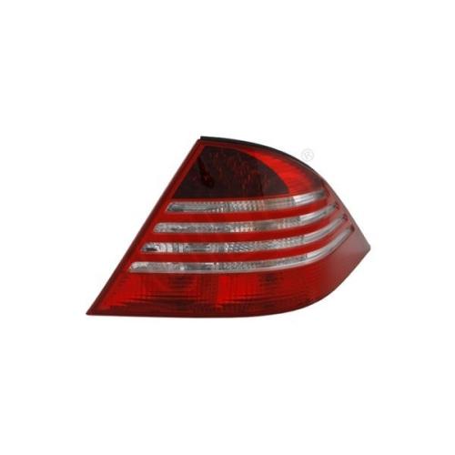 Combination Rearlight ULO 7294-02 MERCEDES-BENZ