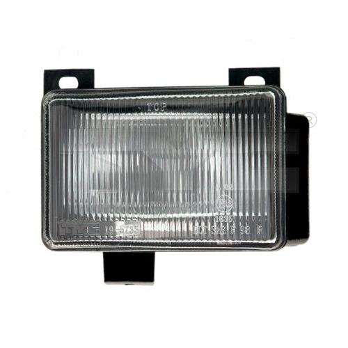 Fog Light TYC 19-5733-05-9 VOLVO