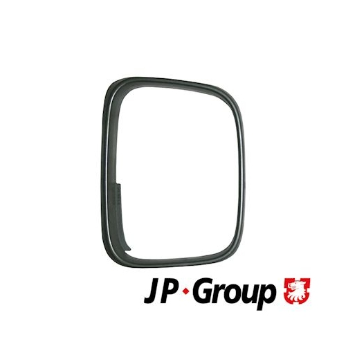 Rahmen, Außenspiegel JP GROUP 1189450480 JP GROUP VW VAG