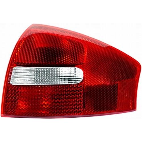 Combination Rearlight HELLA 2VP 008 468-051 AUDI VW AUDI (FAW)