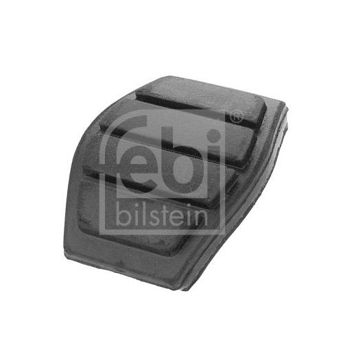 Brake Pedal Pad FEBI BILSTEIN 12021 febi Plus RENAULT
