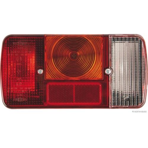 Combination Rearlight HERTH+BUSS ELPARTS 83830028