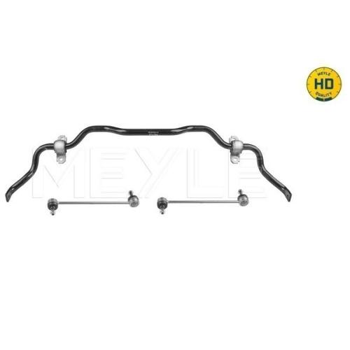 Stabilisator, Fahrwerk MEYLE 15-14 653 0001/HD ALFA ROMEO