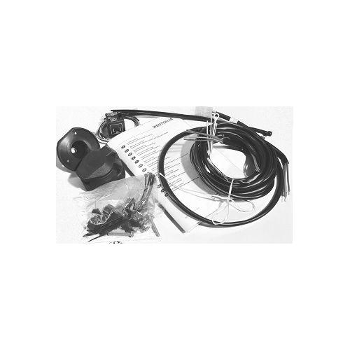 Electric Kit, towbar WESTFALIA 300060300107 CITROËN FIAT OPEL