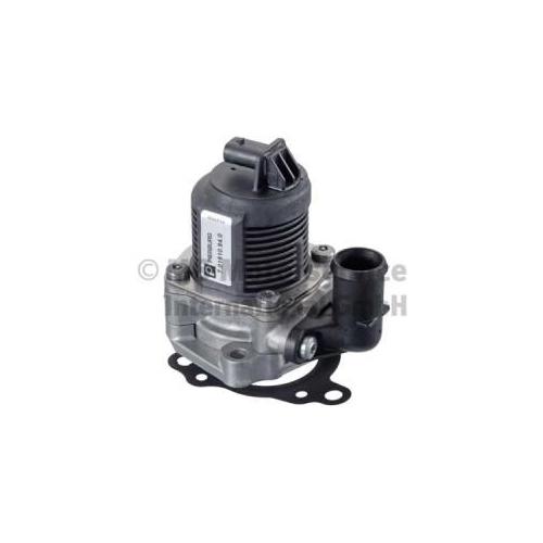 Ventil, Sekundärluftsystem PIERBURG 7.01510.94.0 AUDI VW