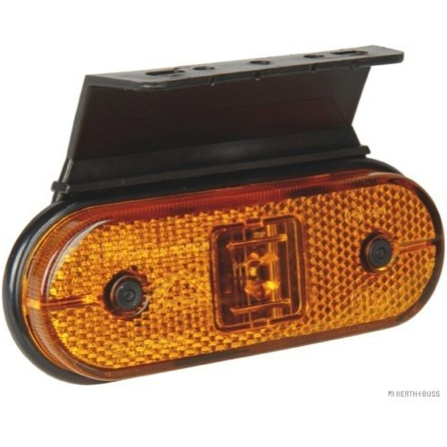 Side Marker Light HERTH+BUSS ELPARTS 82710146 SUER