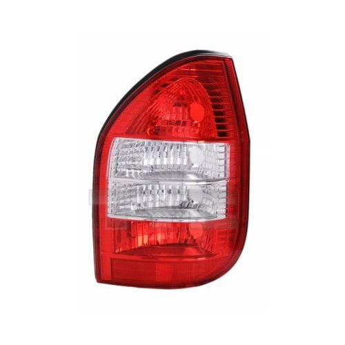 Combination Rearlight TYC 11-0114-11-2 OPEL