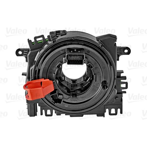 Clockspring, airbag VALEO 251714 ORIGINAL PART VW