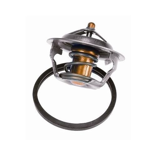 Thermostat, coolant BorgWarner (Wahler) 4450.83D CITROËN FIAT LANCIA PEUGEOT
