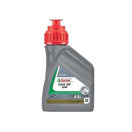 Gabelöl CASTROL 15199E FORK OIL 20W