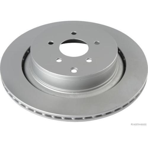 HERTH+BUSS JAKOPARTS Brake Disc J3311053