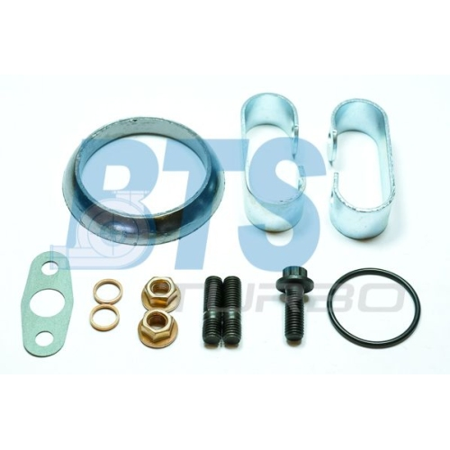 BTS Turbo Mounting Kit, charger T931007ABS