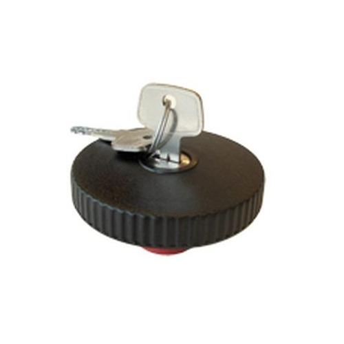 Sealing Cap, fuel tank HELLA 8XY 006 369-001 MERCEDES-BENZ
