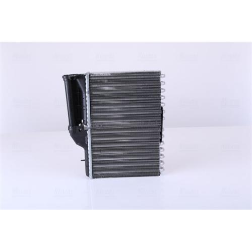 Heat Exchanger, interior heating NISSENS 70502 BMW ALPINA