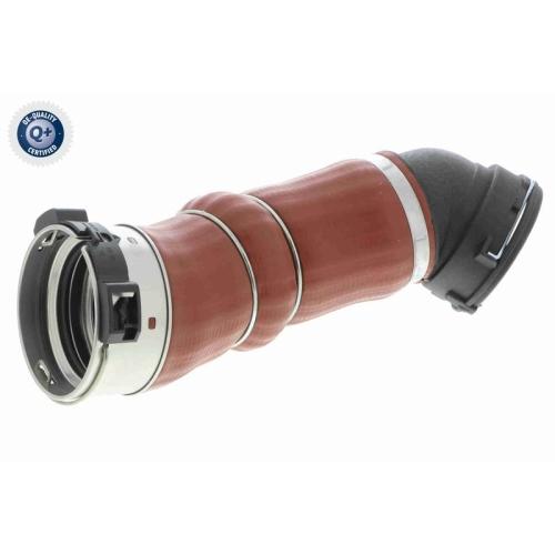 Ladeluftschlauch VAICO V20-2716 Q+, Erstausrüsterqualität BMW