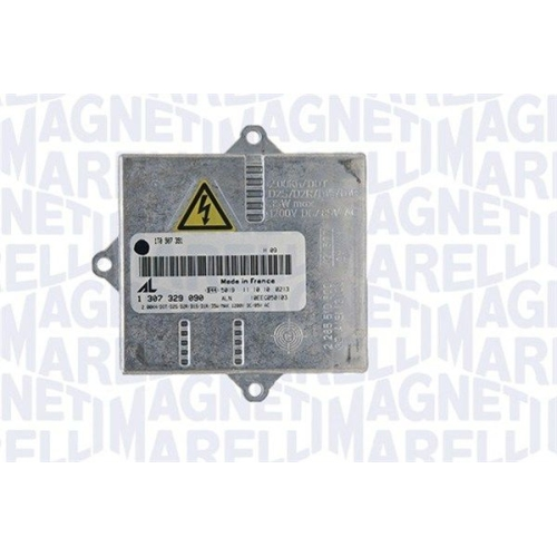MAGNETI MARELLI Control Unit, lights 711307329090