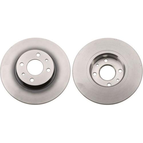 TRW Brake Disc DF6231