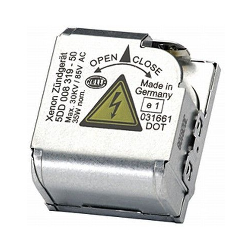 HELLA Ignitor, gas discharge lamp 5DD 008 319-501