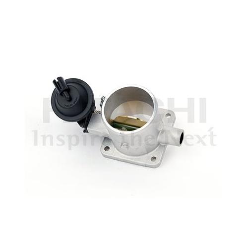 HÜCO Idle Control Valve, air supply 2508671