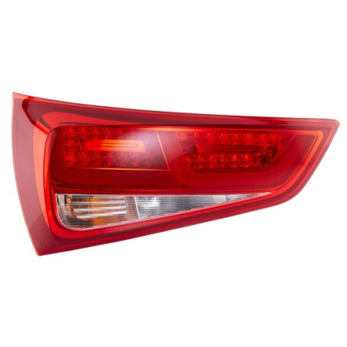 Combination Rearlight HELLA 2SK 010 437-091 AUDI VW