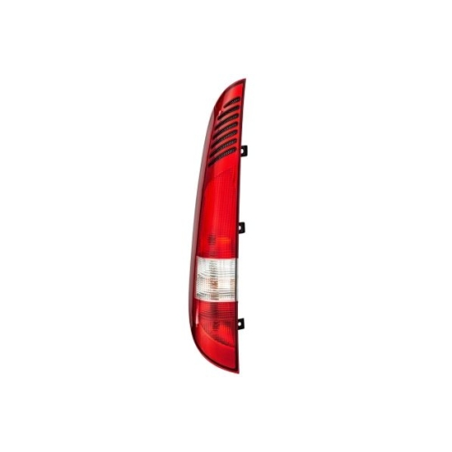 Combination Rearlight HELLA 2VP 008 406-031 MERCEDES-BENZ