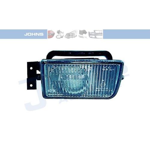 Fog Light JOHNS 20 15 29-2 BMW