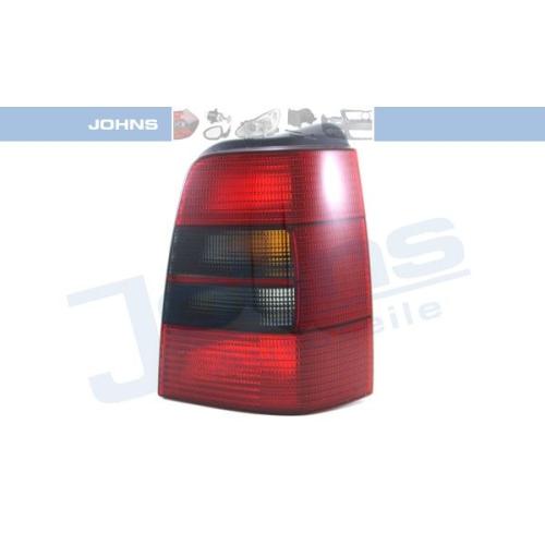 Combination Rearlight JOHNS 95 38 88-44 VW