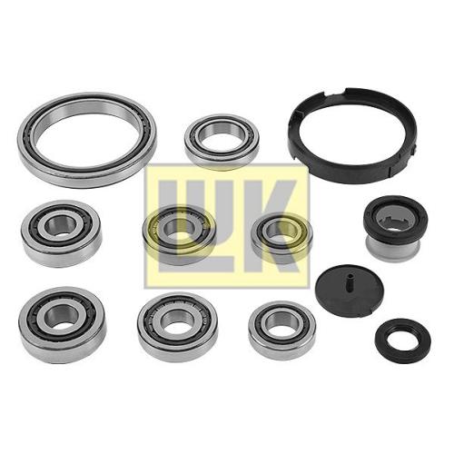 LuK Repair Kit 462 0203 10