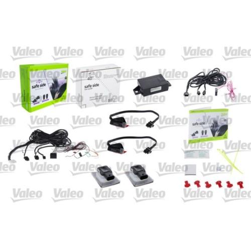 Retrofit Kit, blind spot assistant VALEO 632300