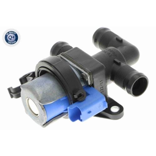 Kühlmittelregelventil VEMO V40-77-0015 Q+, Erstausrüsterqualität OPEL RENAULT