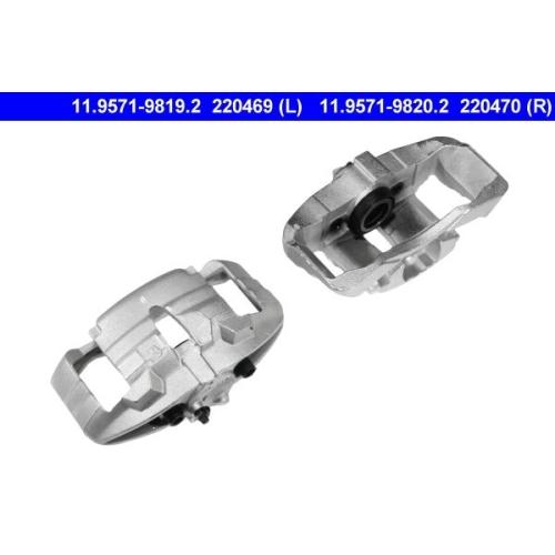 Bremssattel ATE 11.9571-9820.2